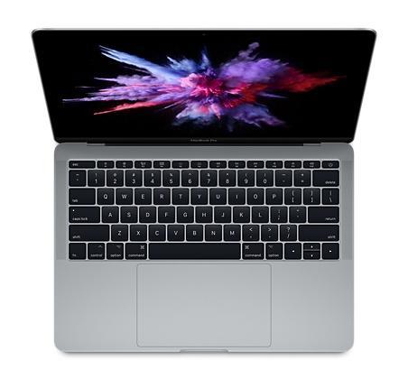 MacBook Pro 13' 256GB late 2017 model Space Grey