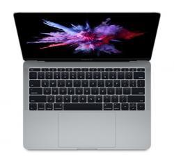 "Macbook Pro 13"" 256gb Late 2017 Model Space Grey"