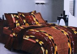 Simal Creation King Size Bedsheet - 100% Fine Cotton - (SI-18)