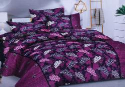 Simal Creation Double Size Bedsheet - 100% Fine Cotton - (SI-20)