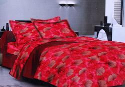 Simal Creation King Size Bedsheet - 100% Fine Cotton - (SI-30)