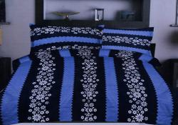 Simal Creation Double Size Bedsheet - 100% Fine Cotton - (SI-11)