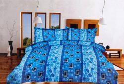 Sparsh Bedsheet - 100% Fine Cotton - (SP-02)