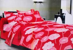 Sparsh Bedsheet - 100% Fine Cotton - (SP-03)