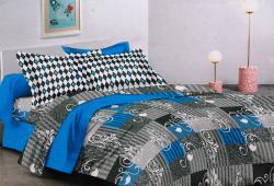 Sparsh Bedsheet - 100% Fine Cotton - (SP-05)