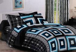 Sparsh Bedsheet - 100% Fine Cotton - (SP-06)