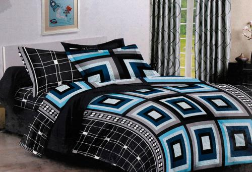 Sparsh Bedsheet - 100% Fine Cotton - (SP-06)
