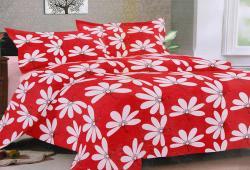 Sparsh Bedsheet - 100% Fine Cotton - (SP-07)