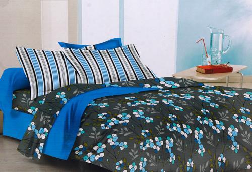 Sparsh Bedsheet - 100% Fine Cotton - (SP-09)