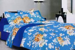 Sparsh Bedsheet - 100% Fine Cotton - (SP-10)