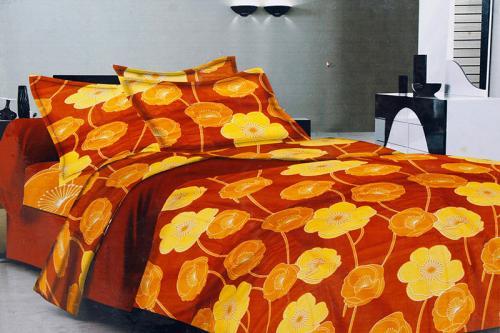 Sparsh Bedsheet - 100% Fine Cotton - (SP-12)