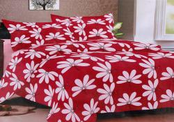 Sparsh Bedsheet - 100% Fine Cotton - (SP-14)