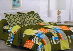 Sparsh Bedsheet - 100% Fine Cotton - (SP-15)