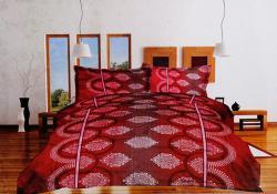Sparsh Bedsheet - 100% Fine Cotton - (SP-16)