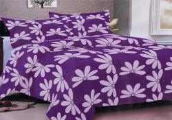 Sparsh Bedsheet - 100% Fine Cotton - (SP-17)