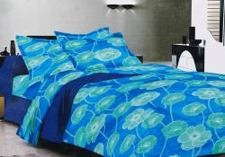 Sparsh Bedsheet - 100% Fine Cotton - (SP-18)