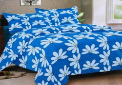 Sparsh Bedsheet - 100% Fine Cotton - (SP-19)