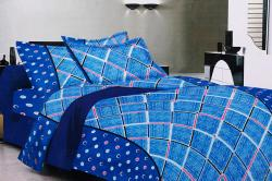 Sparsh Bedsheet - 100% Fine Cotton - (SP-21)