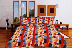 Sparsh Bedsheet - 100% Fine Cotton - (SP-22)