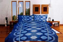Sparsh Bedsheet - 100% Fine Cotton - (SP-23)