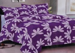 Sparsh Bedsheet - 100% Fine Cotton - (SP-24)