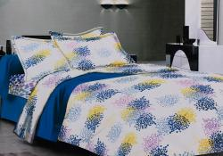 Sparsh Bedsheet - 100% Fine Cotton - (SP-34)
