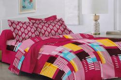 Sparsh Bedsheet - 100% Fine Cotton - (SP-37)