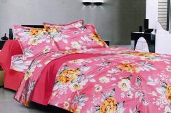 Sparsh Bedsheet - 100% Fine Cotton - (SP-41)
