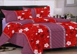 Sparsh Bedsheet - 100% Fine Cotton - (SP-42)