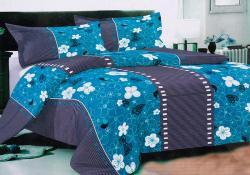Sparsh Bedsheet - 100% Fine Cotton - (SP-43)