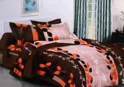 Sparsh Bedsheet - 100% Fine Cotton - (SP-44)
