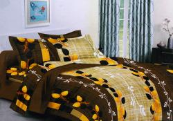 Sparsh Bedsheet - 100% Fine Cotton - (SP-45)