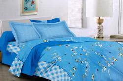Sparsh Bedsheet - 100% Fine Cotton - (SP-47)