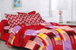 Sparsh Bedsheet - 100% Fine Cotton - (SP-48)