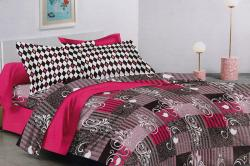 Sparsh Bedsheet - 100% Fine Cotton - (SP-49)