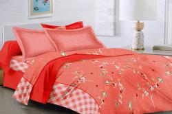 Sparsh Bedsheet - 100% Fine Cotton - (SP-50)