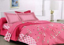 Sparsh Bedsheet - 100% Fine Cotton - (SP-52)