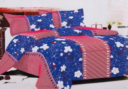Sparsh Bedsheet - 100% Fine Cotton - (SP-53)
