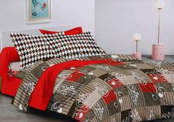 Sparsh Bedsheet - 100% Fine Cotton - (SP-54)