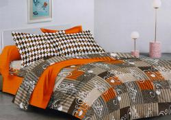Sparsh Bedsheet - 100% Fine Cotton - (SP-55)