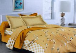 Sparsh Bedsheet - 100% Fine Cotton - (SP-57)