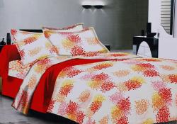 Sparsh Bedsheet - 100% Fine Cotton - (SP-61)