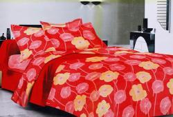 Sparsh Bedsheet - 100% Fine Cotton - (SP-62)