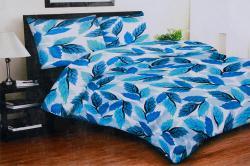 Supriya Bedsheet - 100% Fine Cotton - (SU-07)