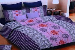 Supriya Bedsheet - 100% Fine Cotton - (SU-01)