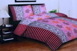 Supriya Bedsheet - 100% Fine Cotton - (SU-02)