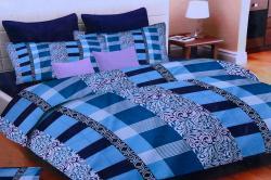 Supriya Bedsheet - 100% Fine Cotton - (SU-04)