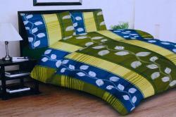 Supriya Bedsheet - 100% Fine Cotton - (SU-05)