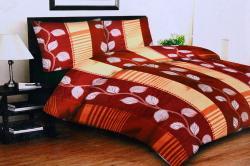 Supriya Bedsheet - 100% Fine Cotton - (SU-09)