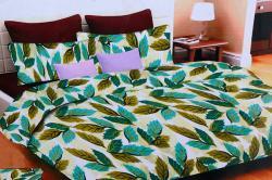 Supriya Bedsheet - 100% Fine Cotton - (SU-12)